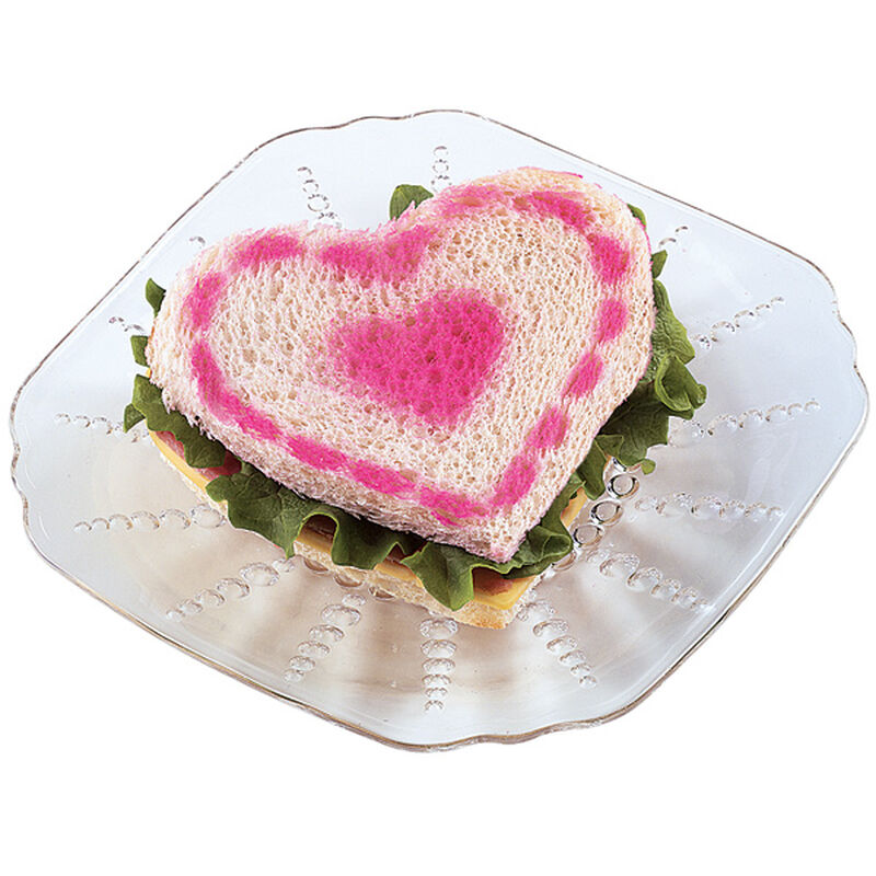 Sweetheart's Sandwich image number 0