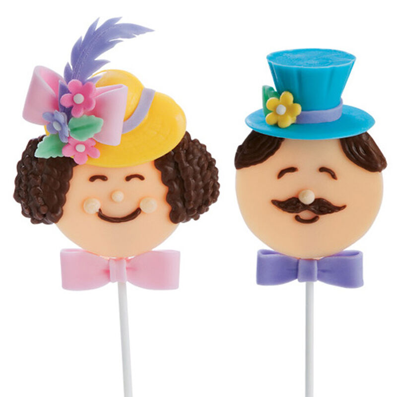 Easter Parade Lollipops image number 0