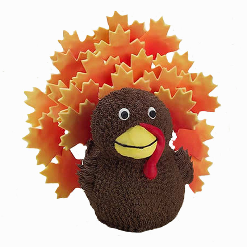 Gobble It Up Cake image number 0