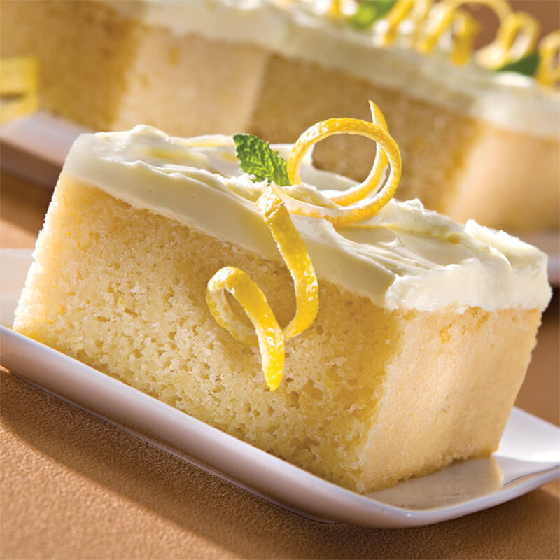 Lemon Cake image number 0