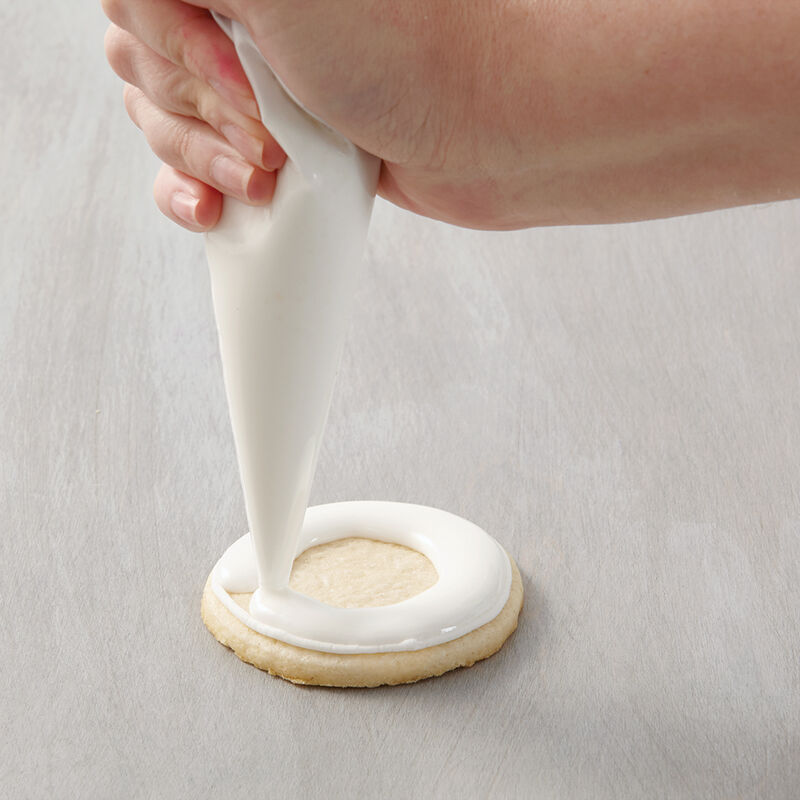 Cookie Icing Recipe image number 0