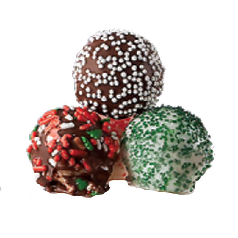 Gingerbread Truffles image number 0
