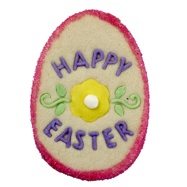 Easter Blossom Cookies