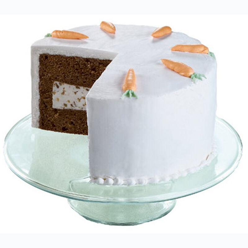 Carrot Cake With Cream Cheese Filling image number 0