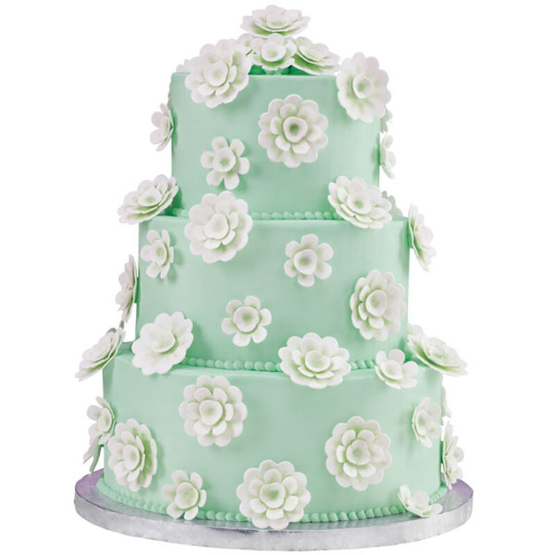 A Dream in Green Cake image number 0
