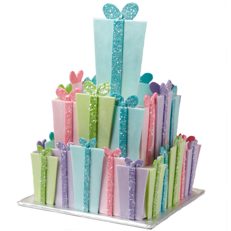 Gifts Galore Cake image number 0