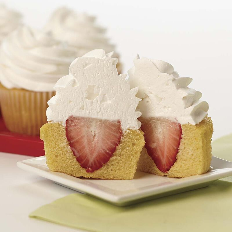Wilton Whipped Cream Topping Recipe image number 0