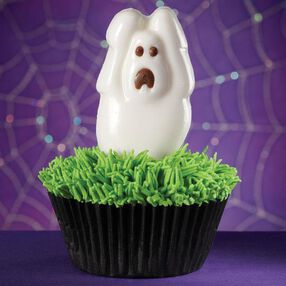 Haunting Screams Candy & Cupcakes