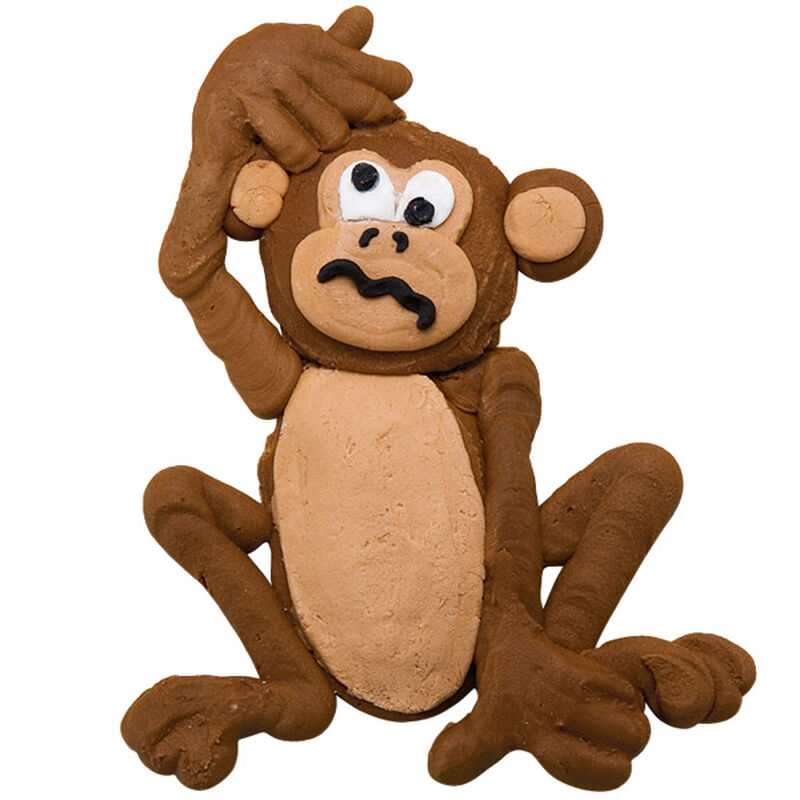 Monkey image number 0