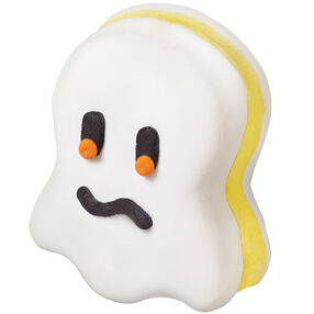 Ghost Sandwich Cookies