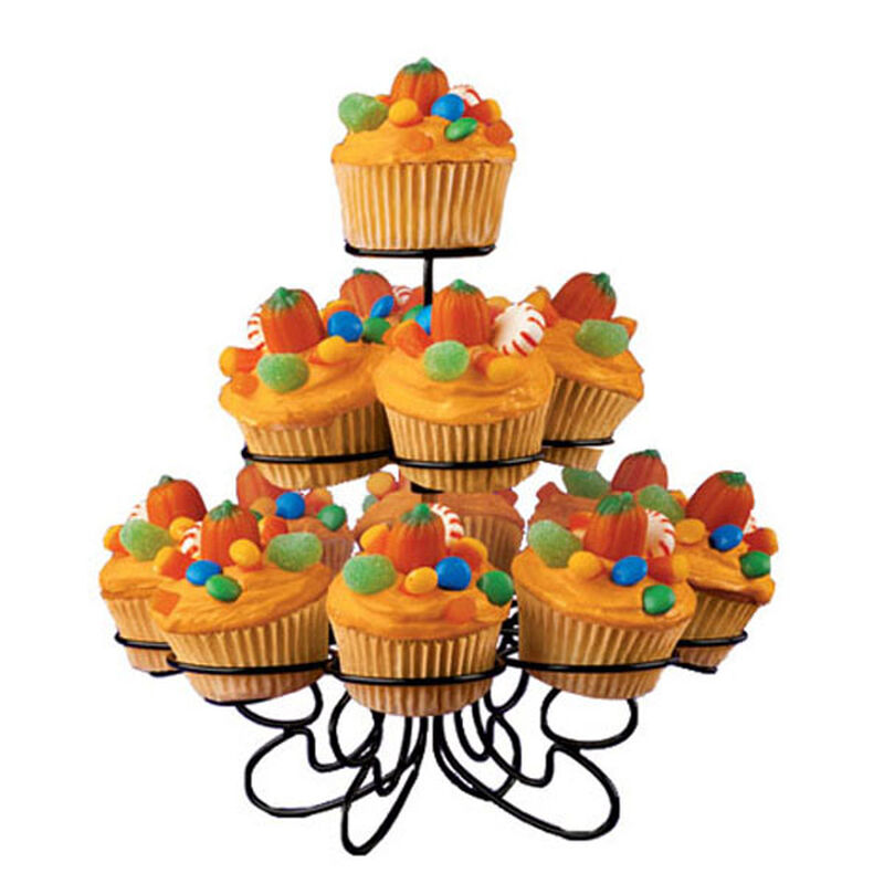 Trick or Treat Cupcakes  image number 0