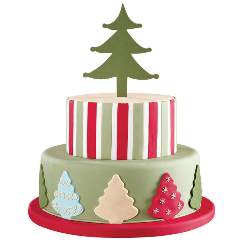 King of the Forest Cake image number 0