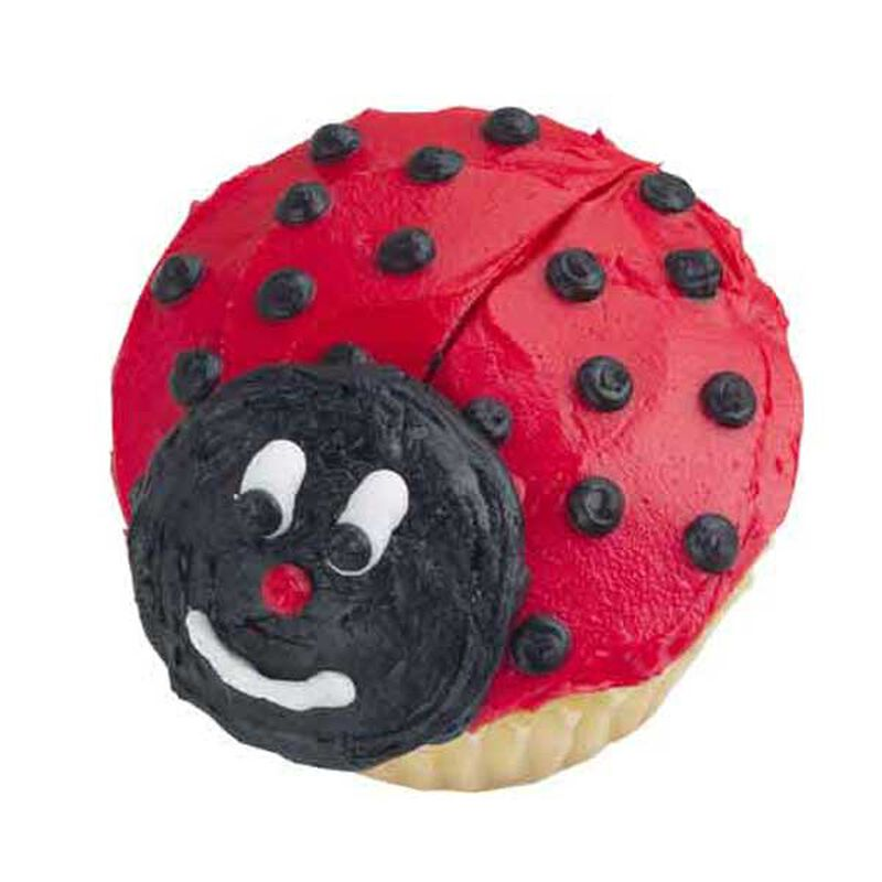 Party Bug Cupcakes image number 0