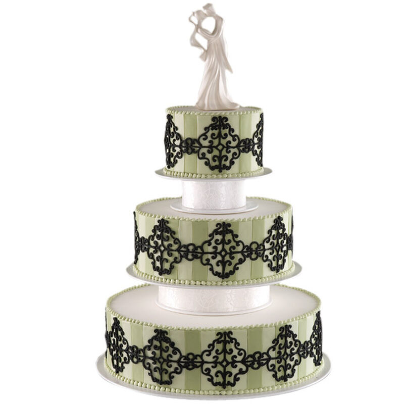 Baroque Beauty Cake image number 0