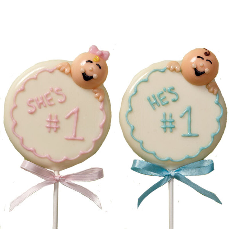 Peek-a-Boo Candy Pops image number 0