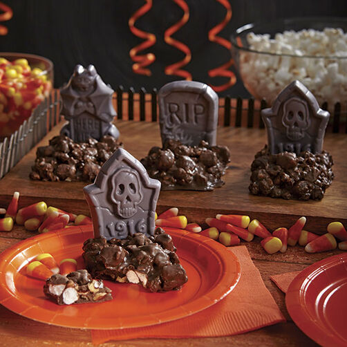 Tombstone Candy Treats