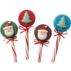 Cookies, Candy & Canes
