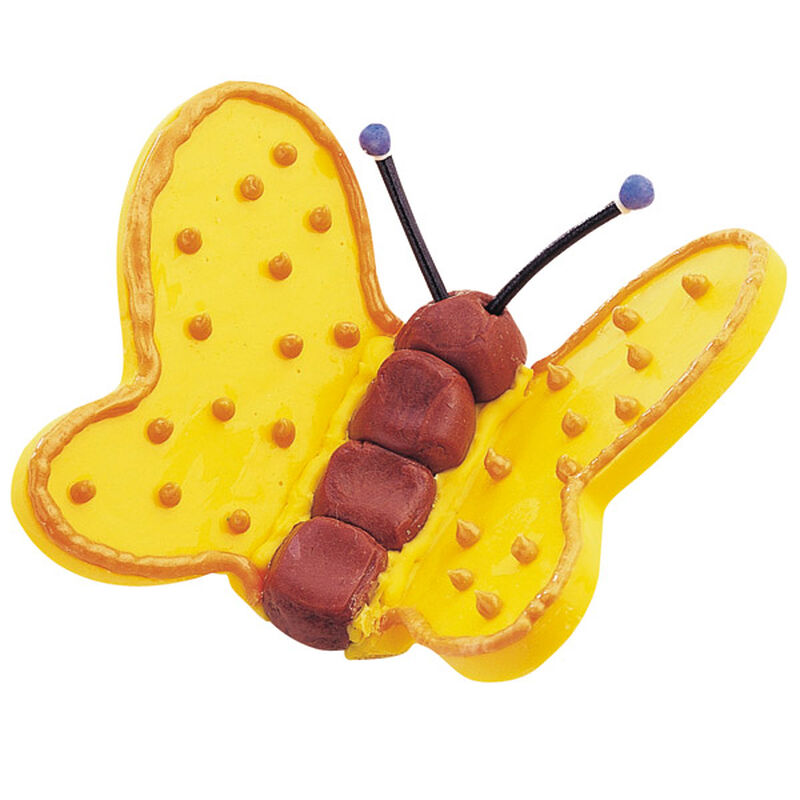 Butterfly Floats Candy image number 0