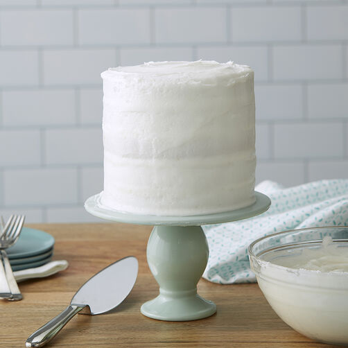 How To Icing A Butter Cake