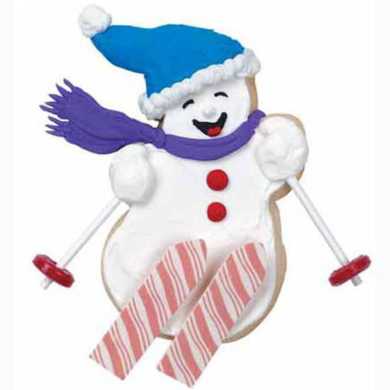 Ski Spree Cookie image number 0