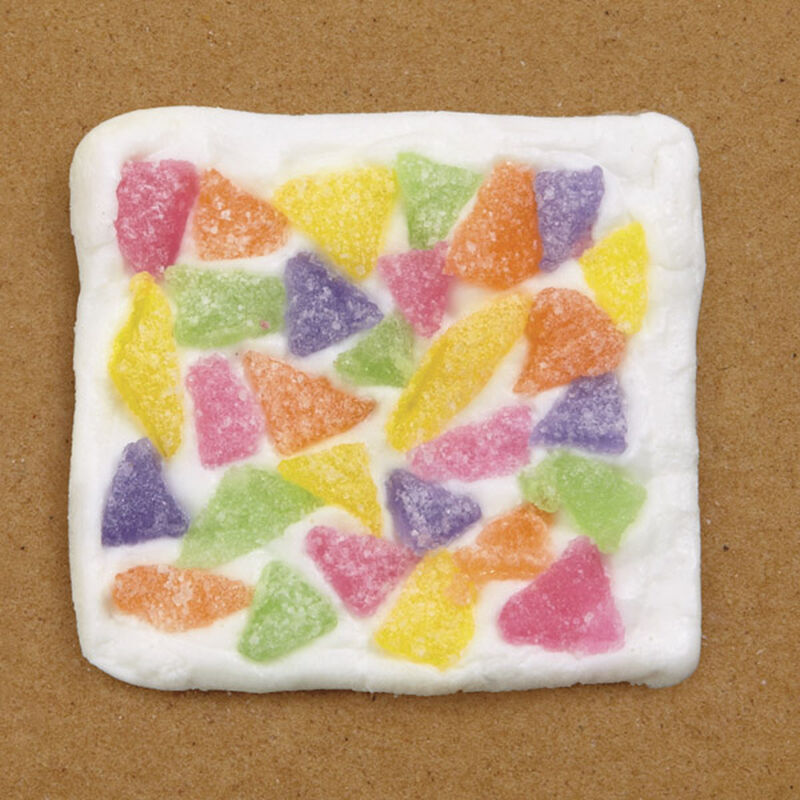 How to Make a Candy Stained Glass Window image number 0