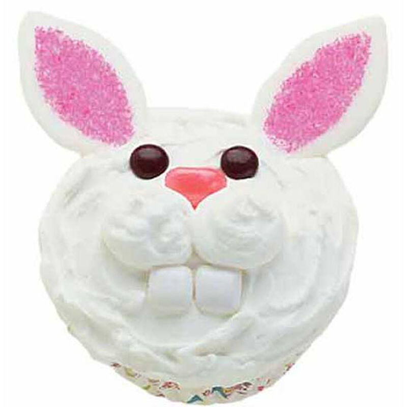 Sweet Tooth Bunny Cupcakes image number 0