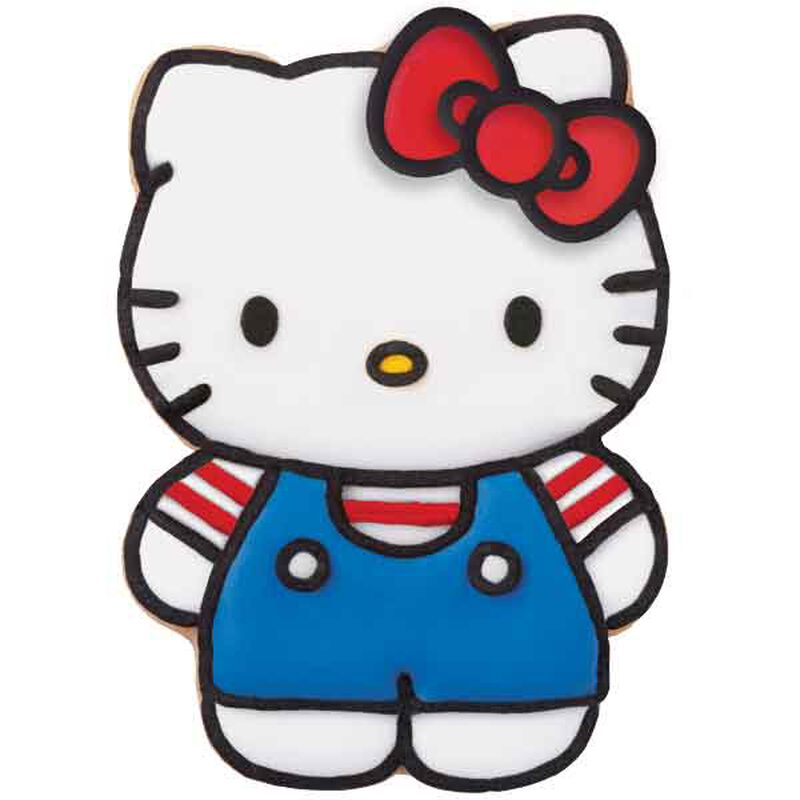 Hello Kitty Cutie Cookies image number 0