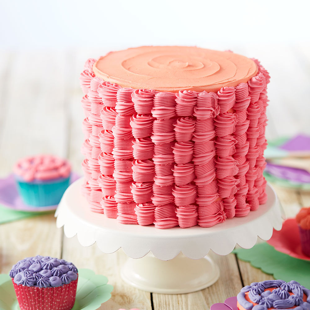 Cake Decorating Sets For Beginners