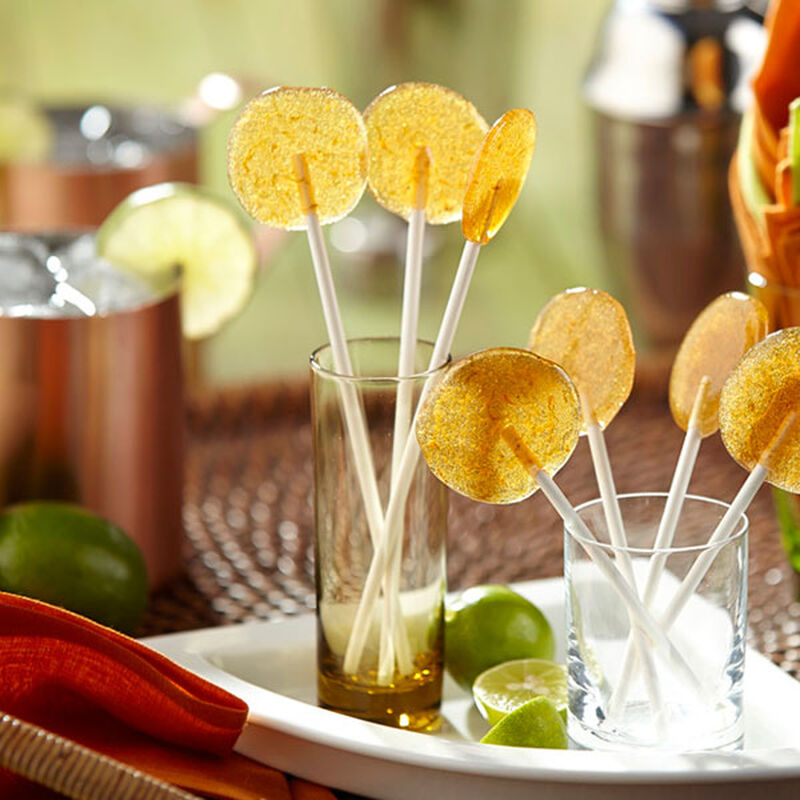 Moscow Mule Lollipops image number 0