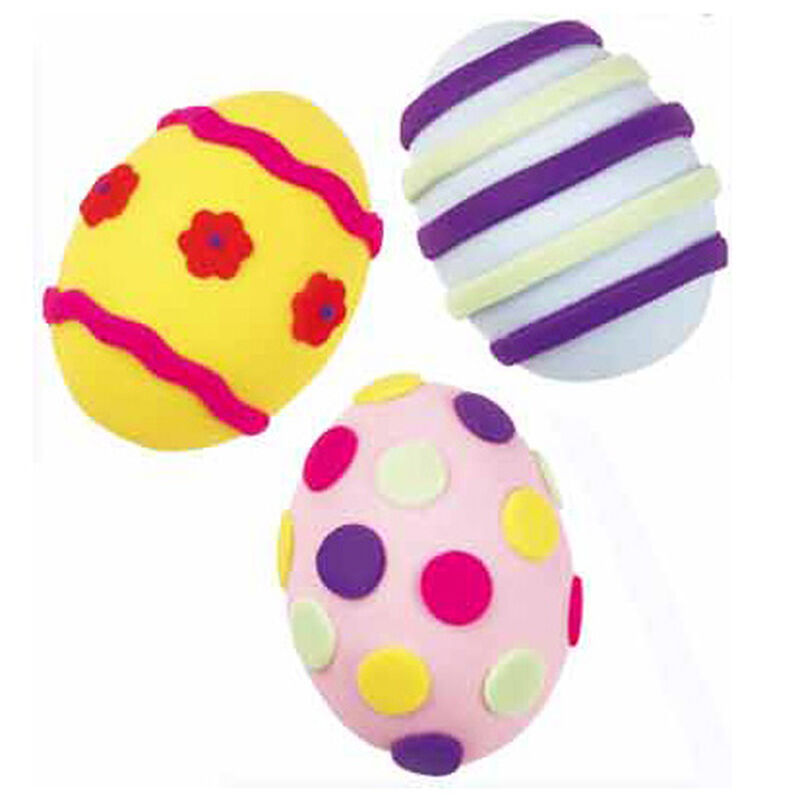 Coloring Eggs Mini Cakes image number 0