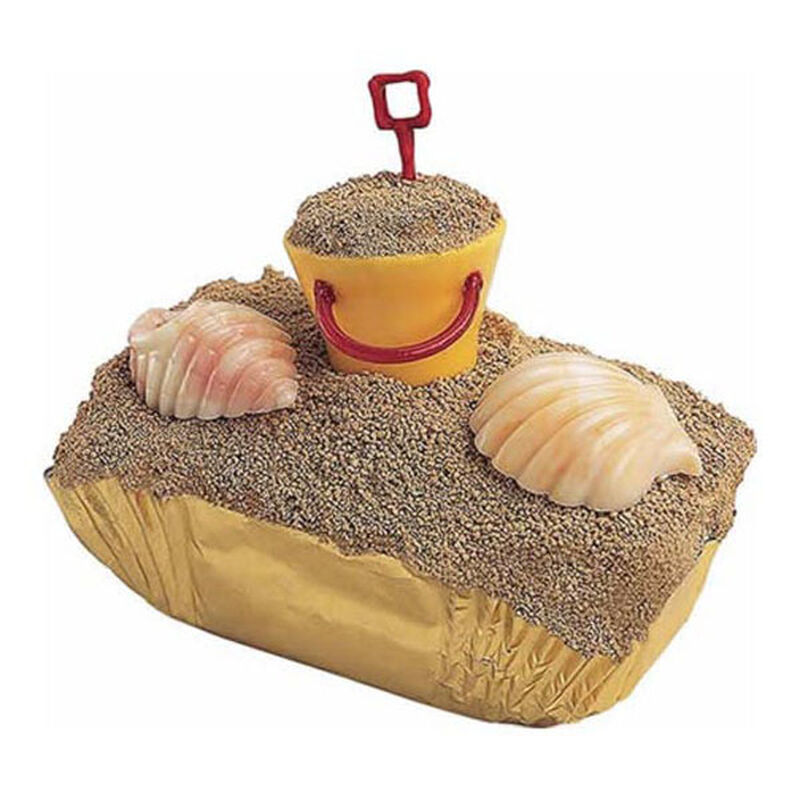 Dig This Little Cake! Mini Cake image number 0