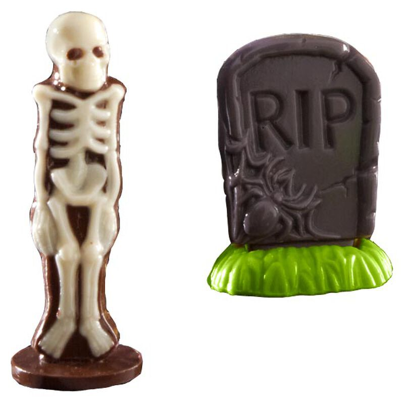 Welcome to our Resting Place Candy image number 0