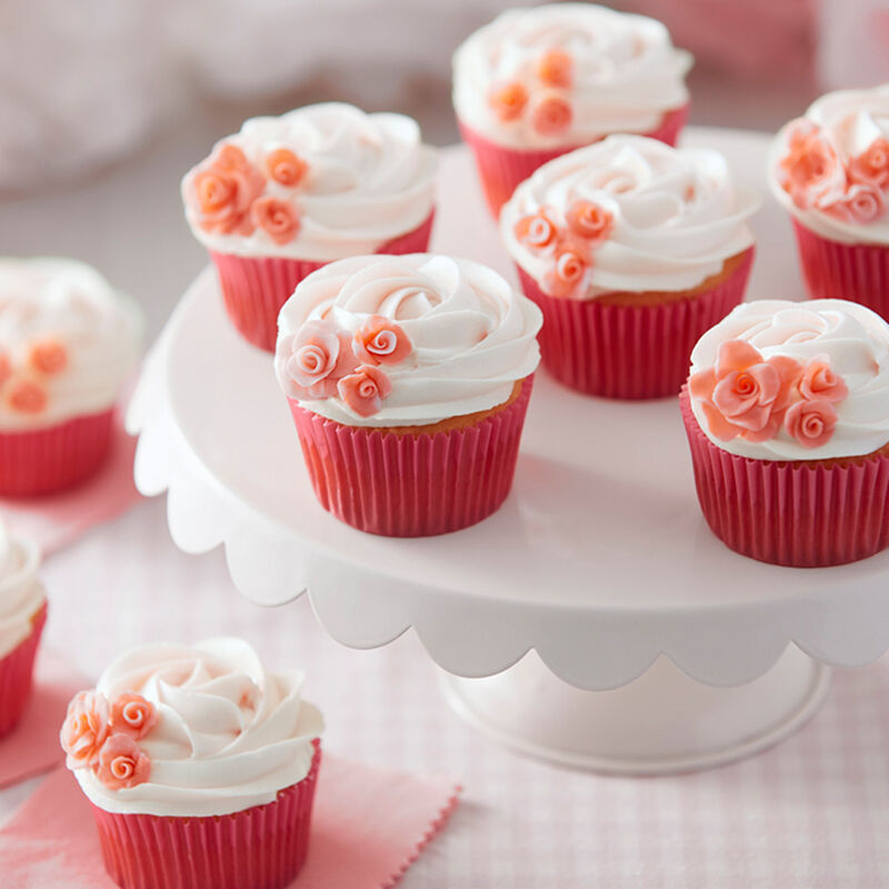 Pink Cupcakes image number 0