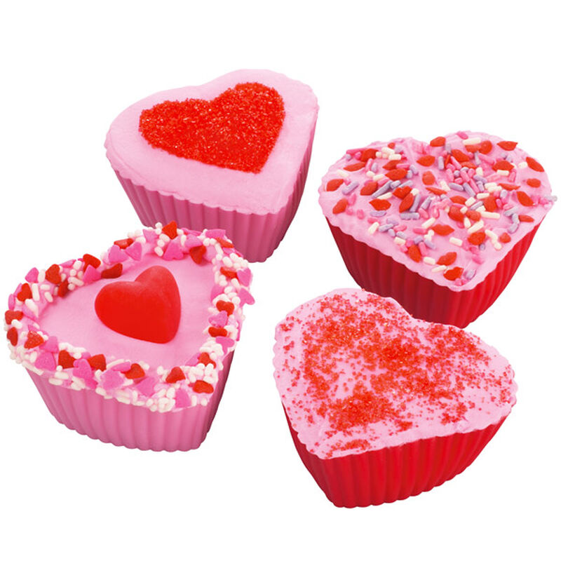 Heart's Desire Cupcakes image number 0