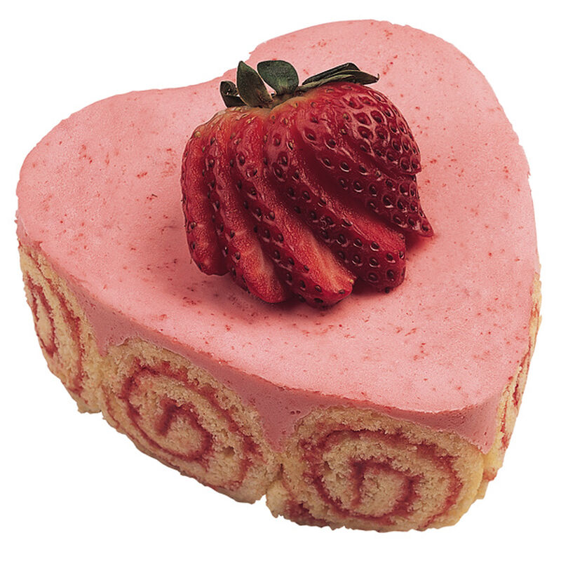 Cupid's Mousse Cake image number 0