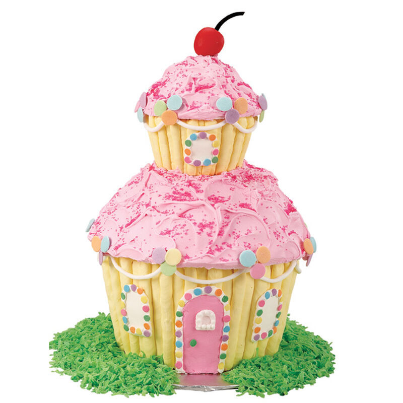 Home Sweet Home Cake image number 0