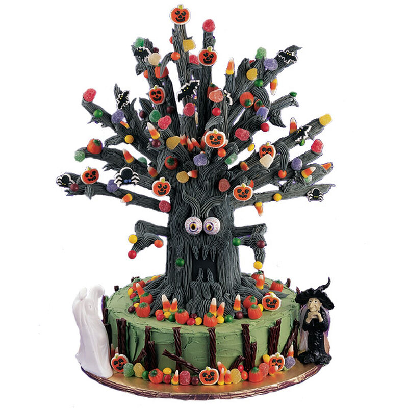 Wicked Tree Cake image number 0