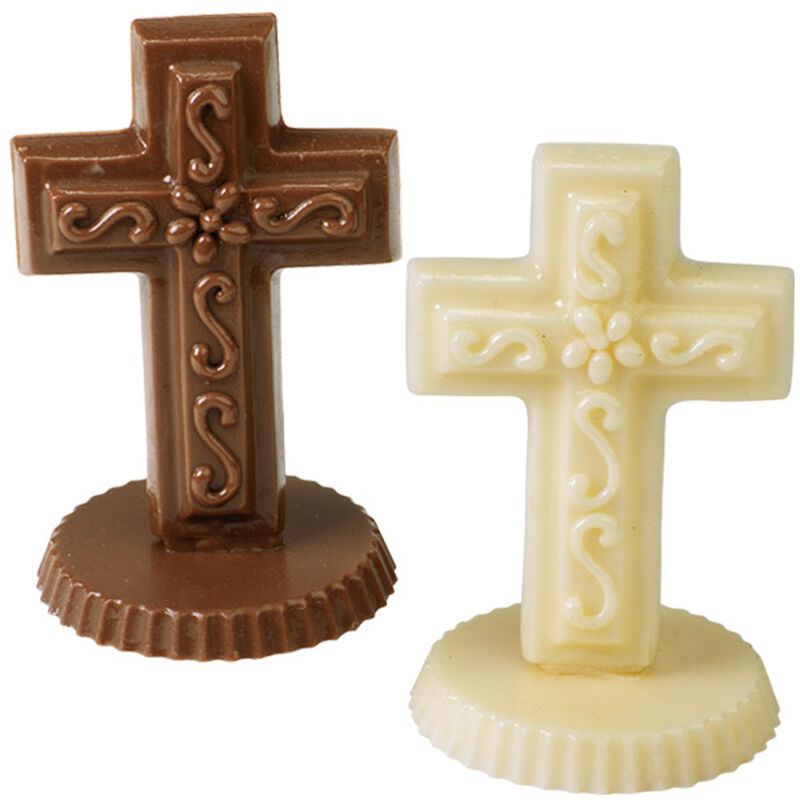 Statement of Faith Candy image number 0