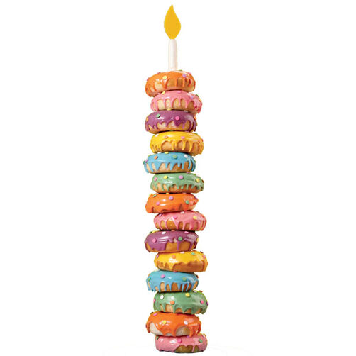 Doughnut Domination! Treat Tower