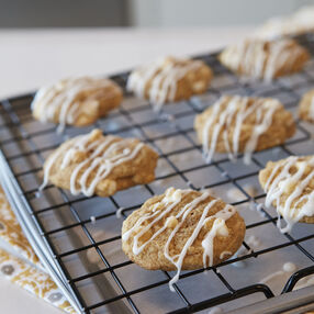 Gluten Free Pumpkin Cookies Recipe
