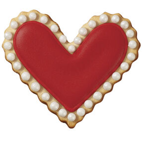 Pretty in Pearls Cookies