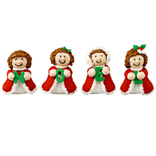 Carol of the Belles Cookies
