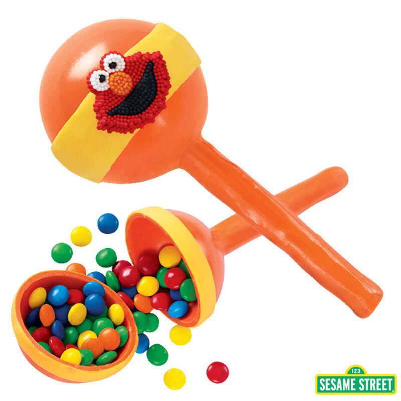 Elmo Masters the Maracas Candy image number 0