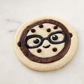 Rosanna Pansino Nerdy Nummies Stamped Cookies Recipe