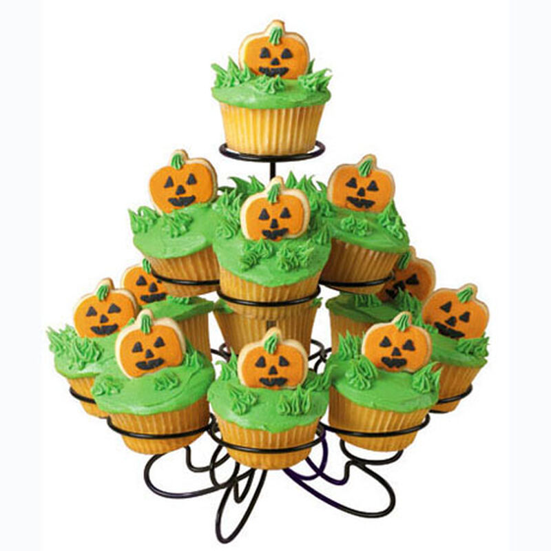 Pumpkin Patch Cupcakes image number 0