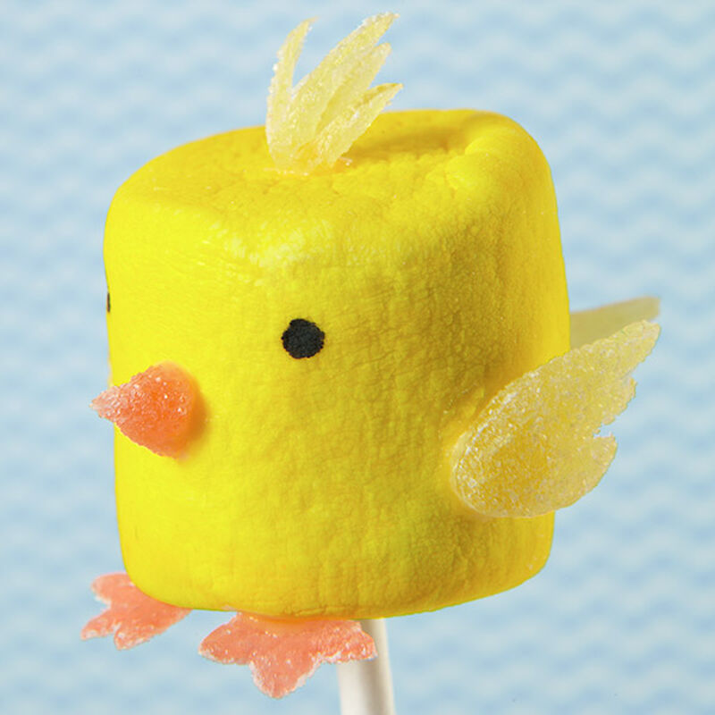 One Sweet Chick Marshmallow Treat image number 0