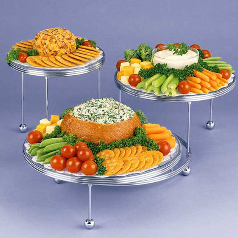 Appetizing Display Appetizers image number 0