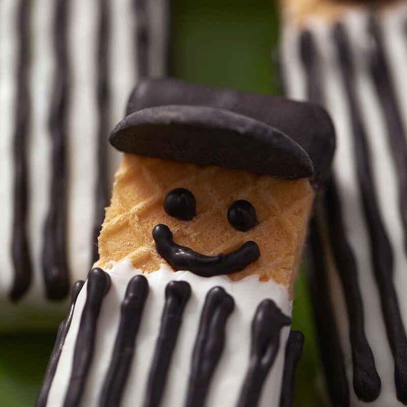 Wilton Referee Wafer Cookies image number 1