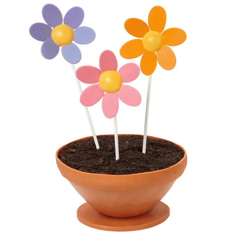 Mother's Day Bouquet Mini Cakes image number 0