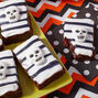 Skeleton Brownies
